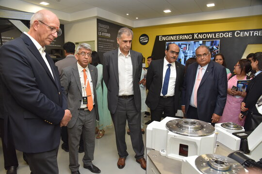 WEISS India inaugurates new location in Pune